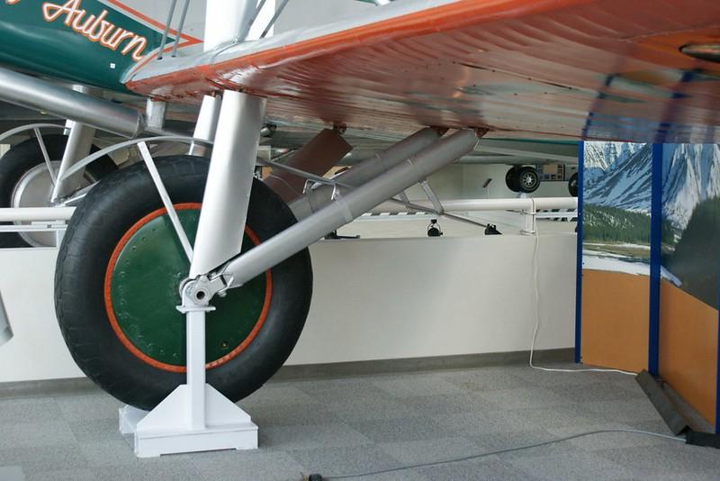 Boeing Model 80 4