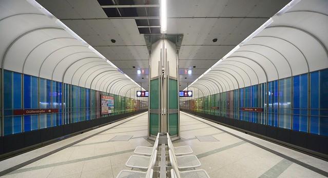 Munich - Dülferstraße