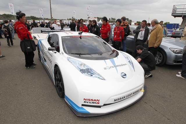 AUTO - LE MANS 24 H 2011 - QUALIFYING SESSIONS
