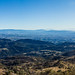 Bay Area Panorama from Mt Diablo