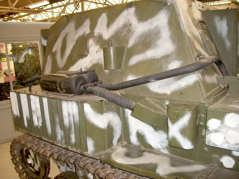 Su-76 76mm 5