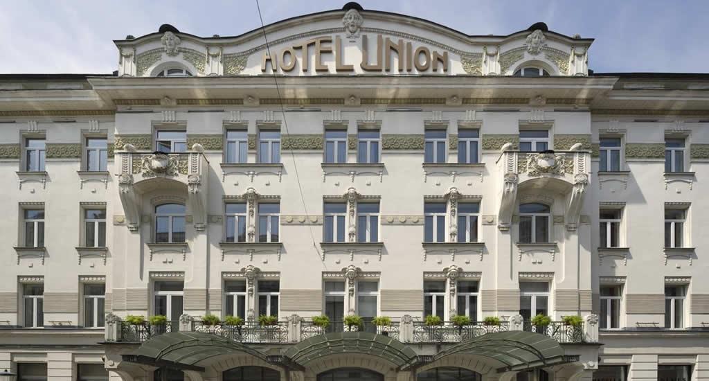 Grand Hotel Union | Mooistestedentrips.nl