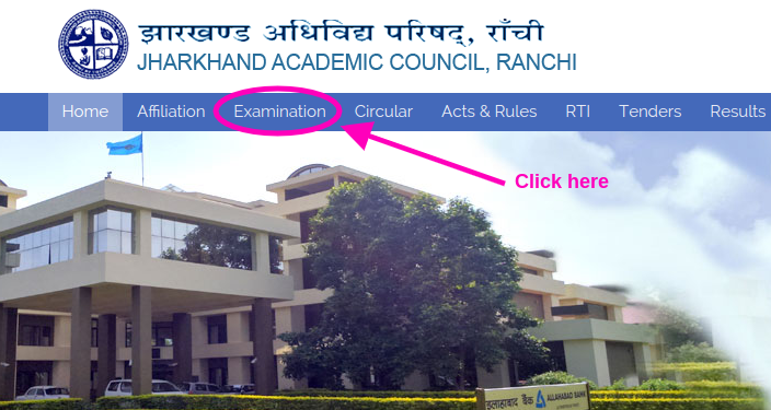 JAC 10th Time Table 2020 (Released!) | Jharkhand Board Matric Routine