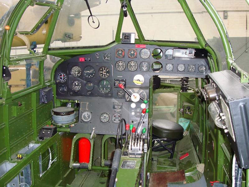 Blenheim Mk.IV 3