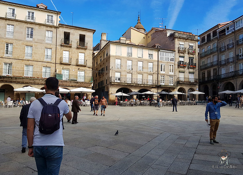 Cómo pasar un día intenso y relajado en Ourense