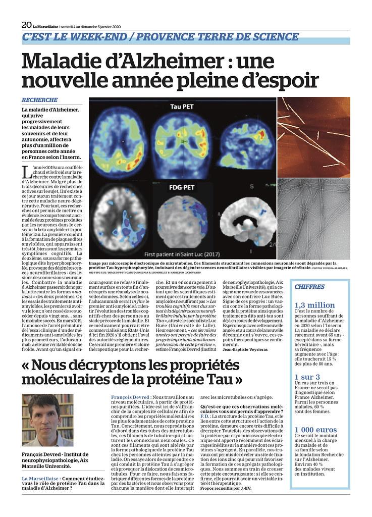La Marseillaise by Pirlouiiiit 04012020