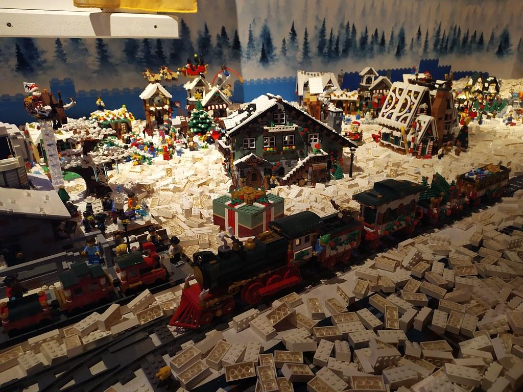 Gardaland Magic Winter 2019 Itlug Flickr