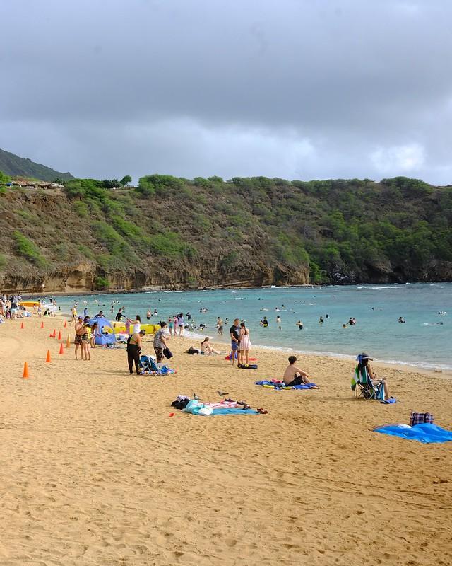 Waikiki Beach, Honolulu   O'ahu, Hawaii