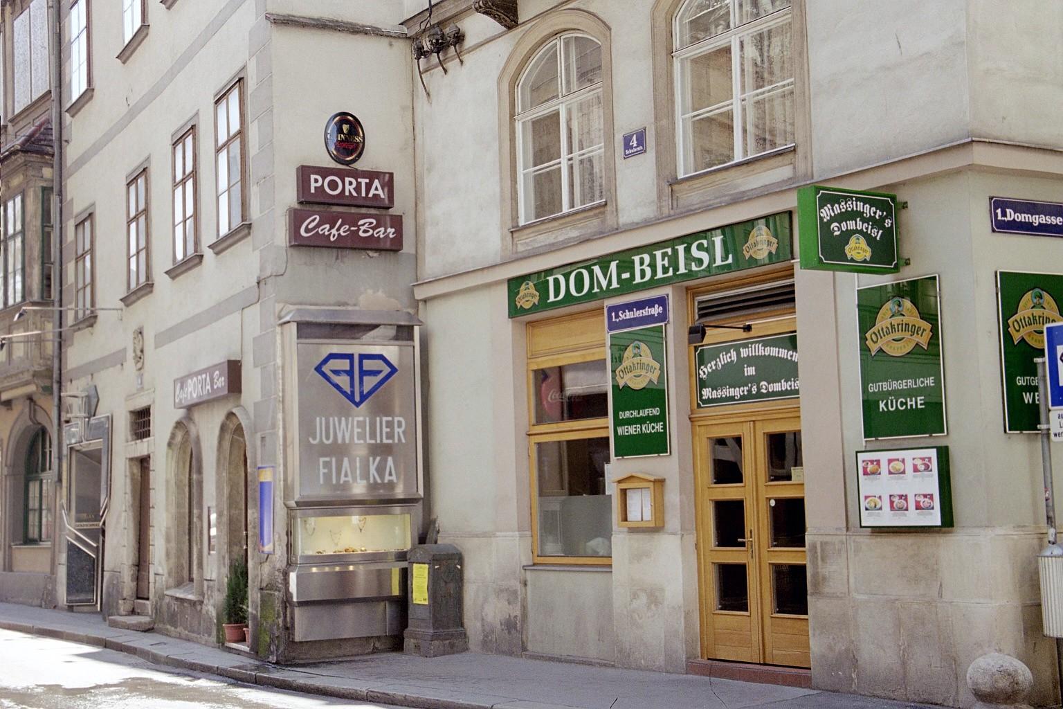 Dombeisl 2002
