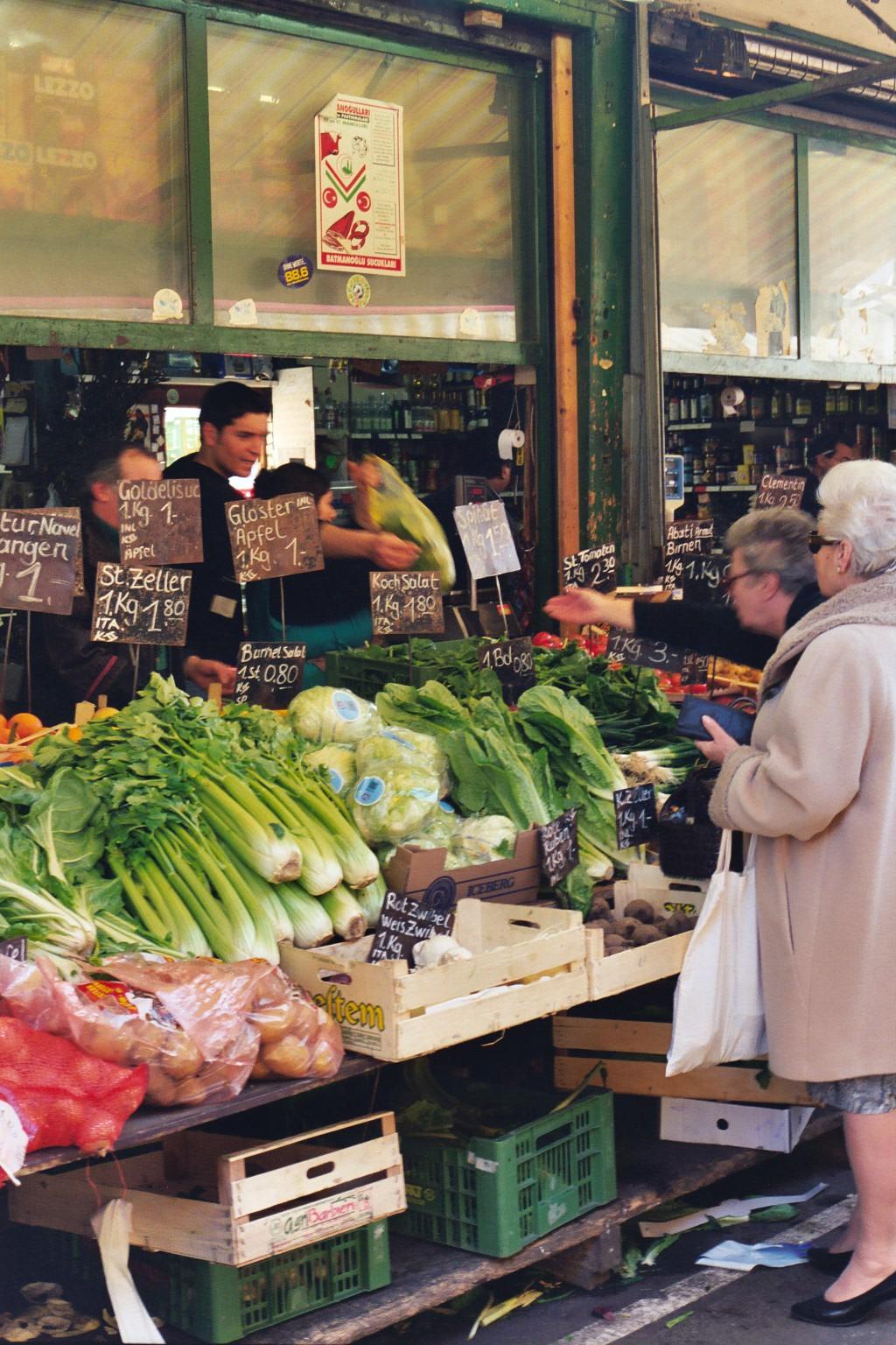 Naschmarkt 2002