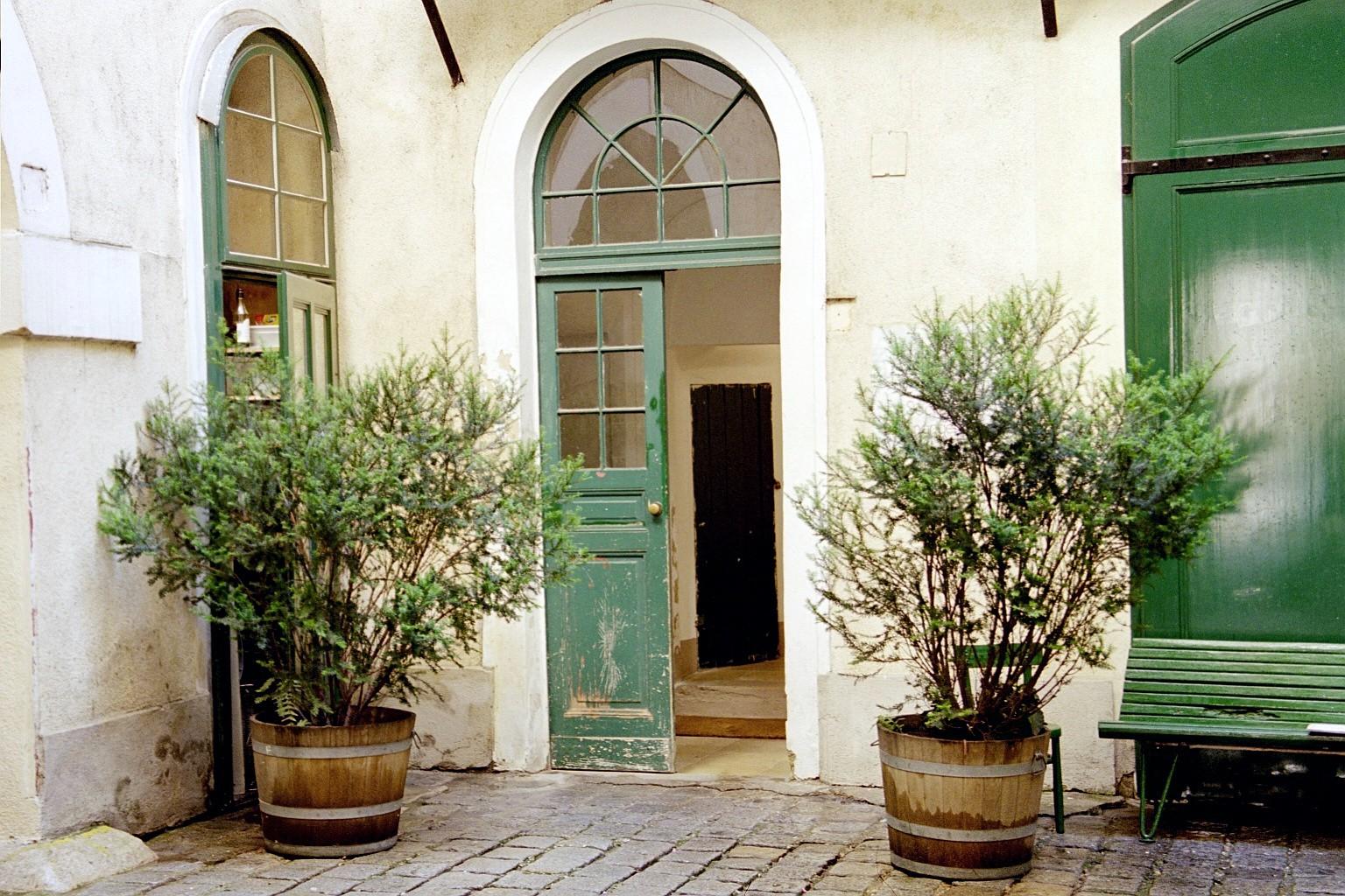 Wiener Innenhof 2002