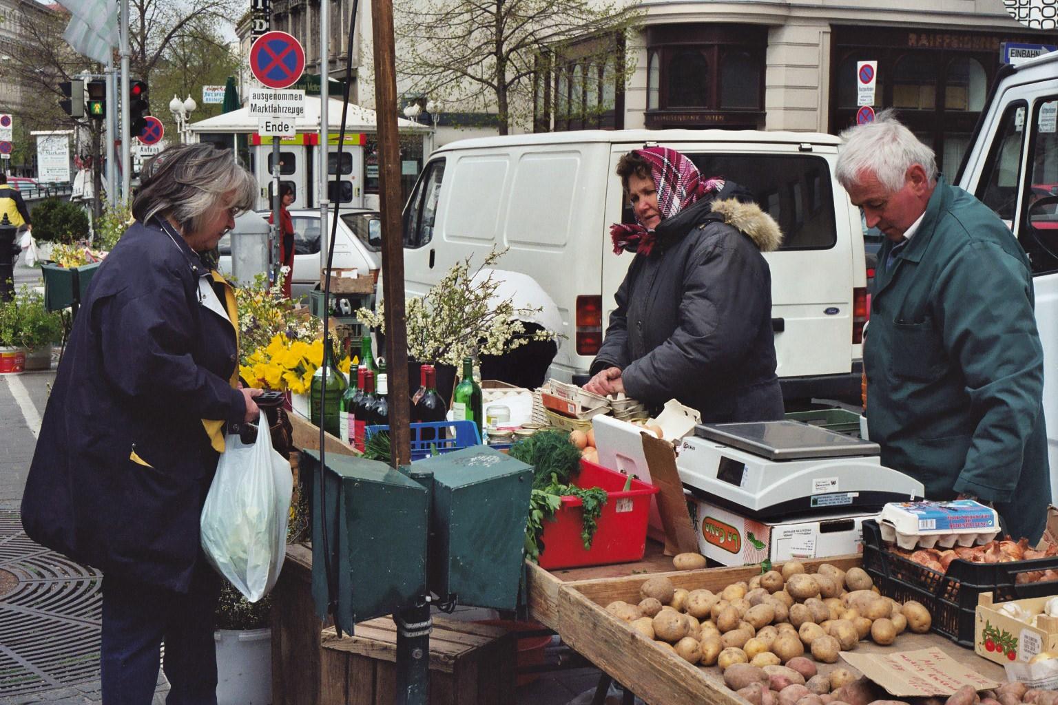Rochusmarkt 2002