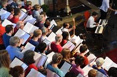 2015 Interreligiöses Chorprojekt