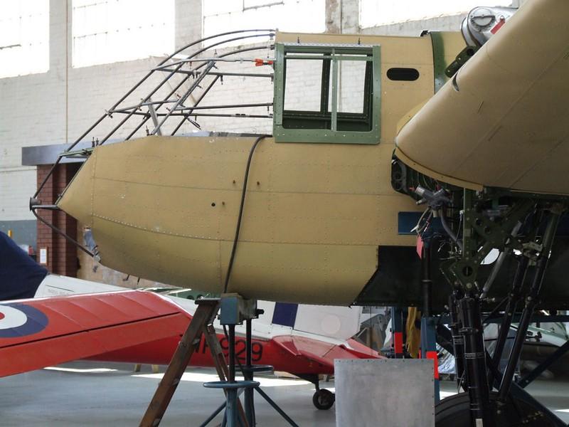 Blenheim Mk.IV 2