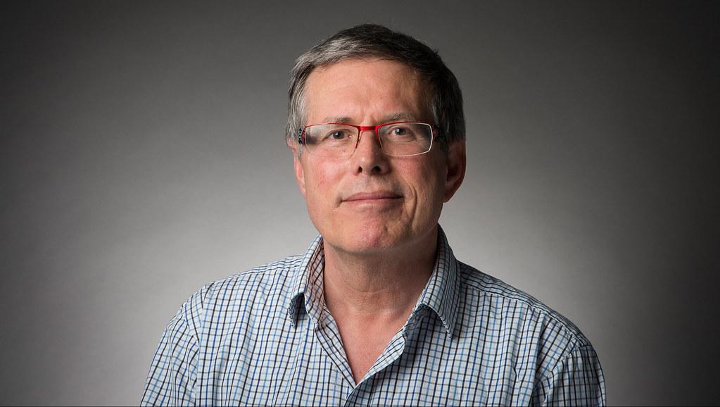 Professor Bas Verplanken