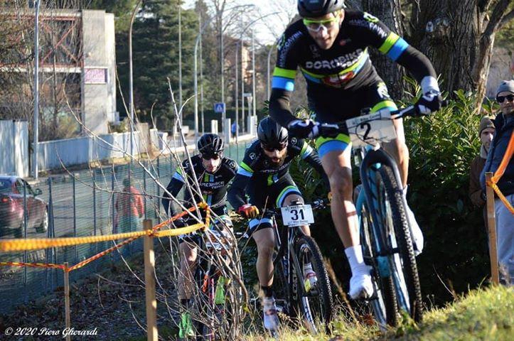 La castellana Dorobike Team domina il 12° Trofeo Zanetti di MTB a Forlì