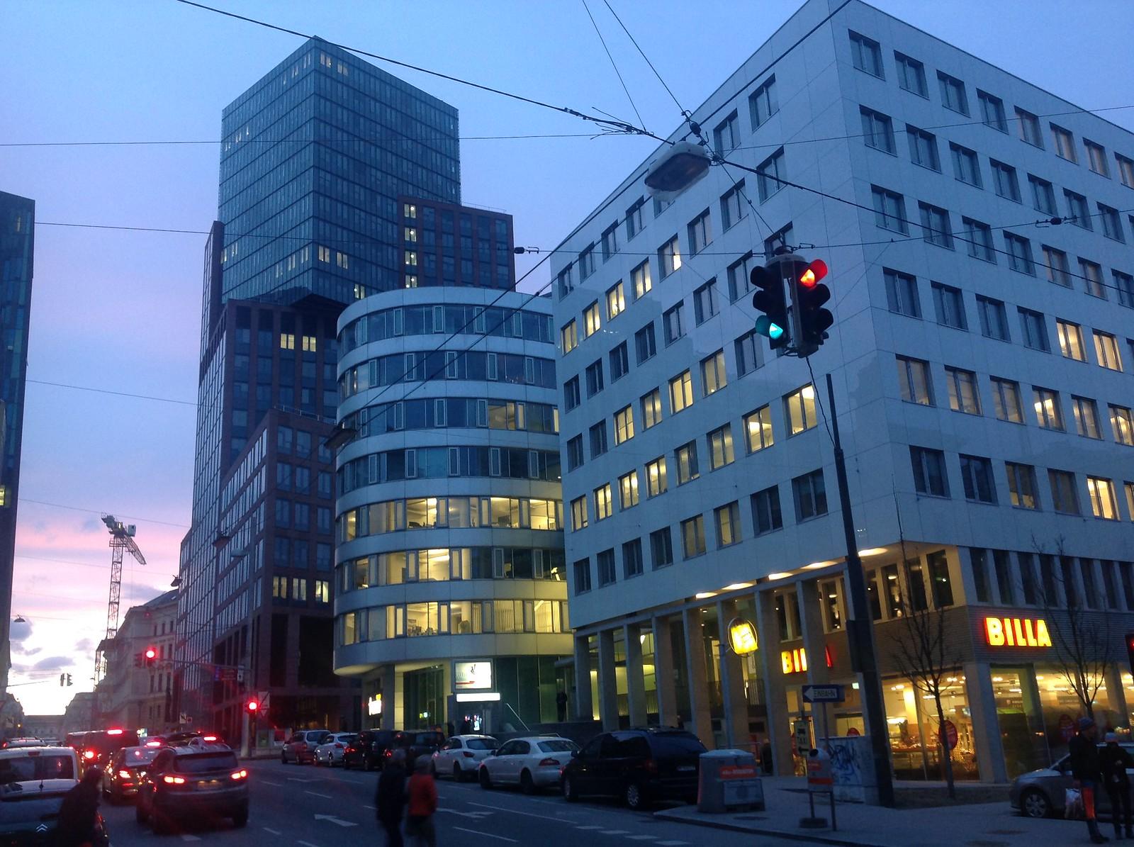 Justizzentrum Wien Mitte