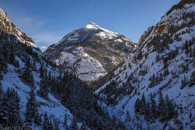 Abrams Mountain