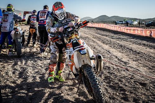 Dakar 2020 - Stage 2