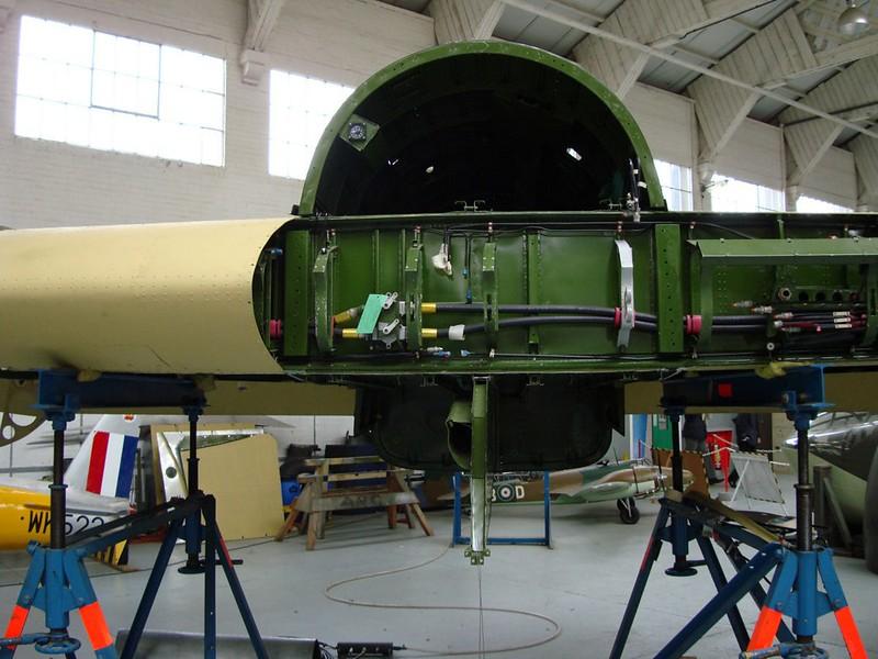Blenheim Mk.IV 4