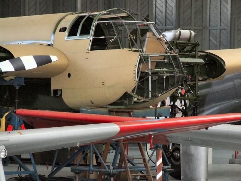 Blenheim Mk.IV 1