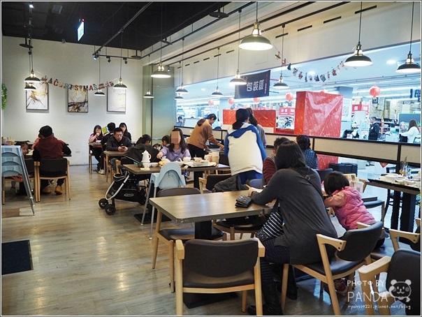 茶自點複合式餐飲(中壢家樂福店) (10)