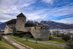 Microstate Castle