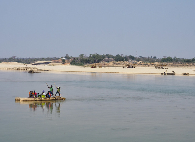 Madagascar Rio Mangoky 14