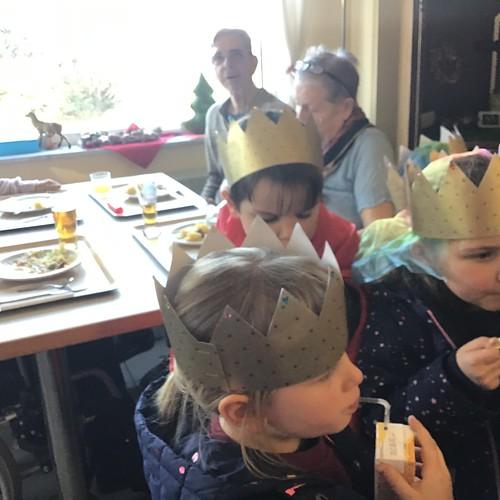 Derde Klkl Drie Koningen Zingen In Rusthuis Deel 1