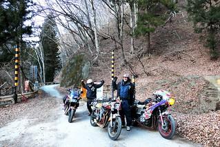 卍 TOURING 卍