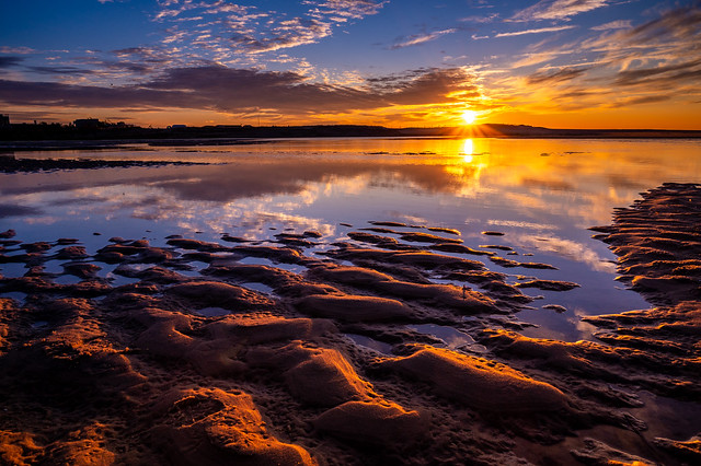 Long Island Sunrise