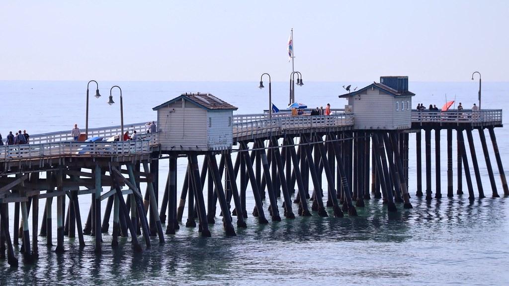 San Clemente State Beach - Bennilover