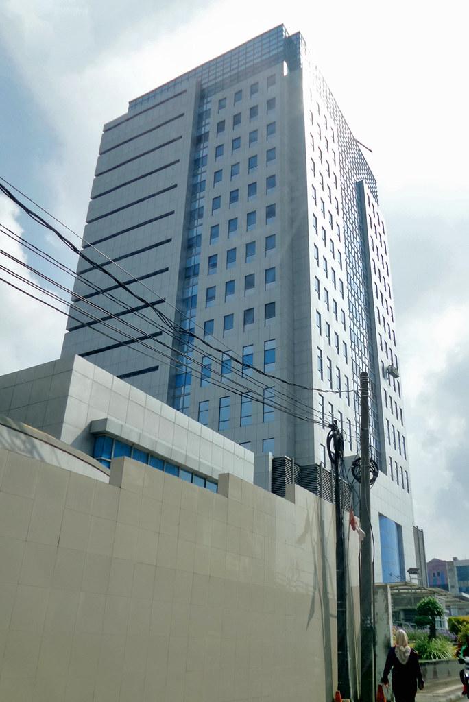 Wisma Asia II