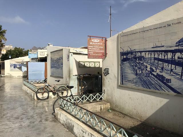 African Market (Mindelo, Cabo Verde 2019)
