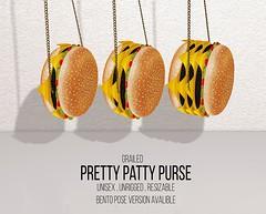 Pretty Patty Purse