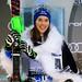 Petra Vlhová si v Záhřebu dojela pro slalomové vítězství., foto: Petra Vlhová, Facebook