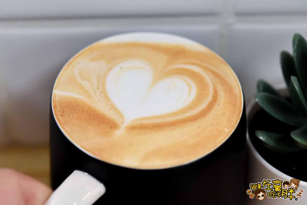 92度半咖啡(建工店)高雄咖啡-17