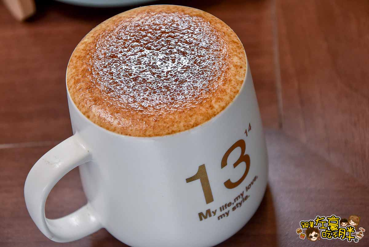92度半咖啡(建工店)高雄咖啡-13