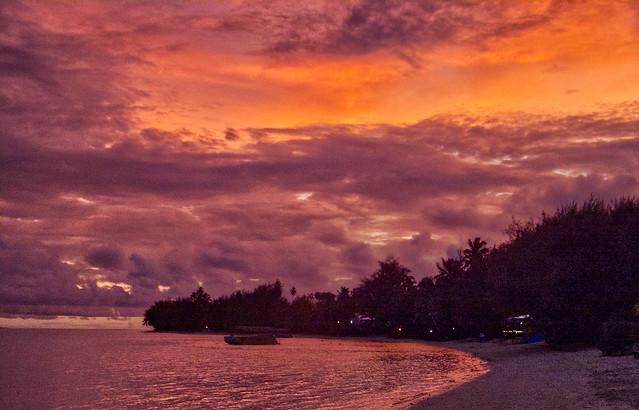 20120301-DSCF3646 Muri Rarotonga Cook Islands South Pacific