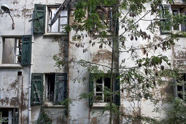 Sanatorio Agramonte