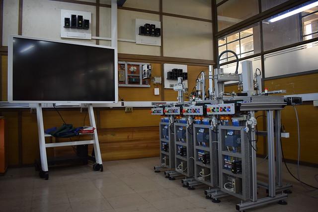 Curso Células Flexibles Electricidad-Electrónica
