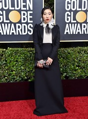 The Best and Worst Dressed Celebs at the 2020 Golden Globe Awards