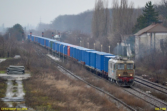 60-1188-6 / Containers