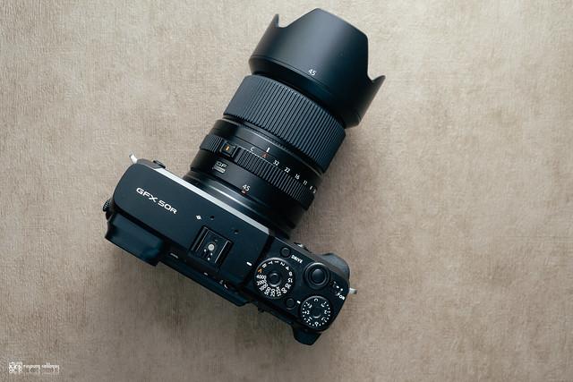 悠然自在的巡遊:Fujifilm GFX 50R | 53