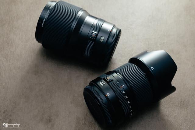悠然自在的巡遊:Fujifilm GFX 50R | 27