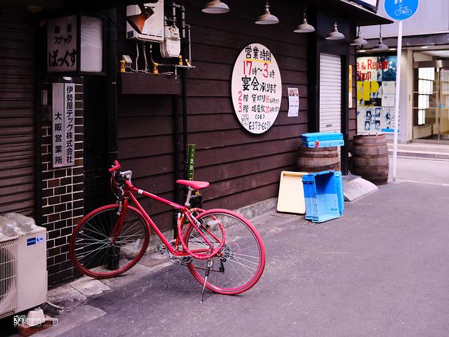 悠然自在的巡遊:Fujifilm GFX 50R | 21