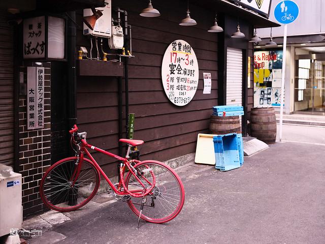 悠然自在的巡遊:Fujifilm GFX 50R | 20
