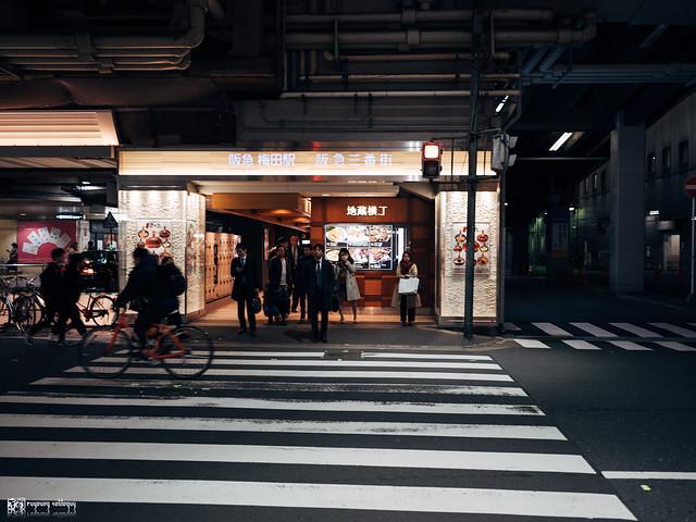 悠然自在的巡遊:Fujifilm GFX 50R | 18
