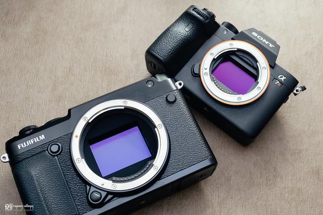 悠然自在的巡遊:Fujifilm GFX 50R | 16