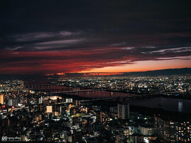 悠然自在的巡遊:Fujifilm GFX 50R | 15
